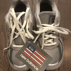 Brand new 990 New Balance with tags